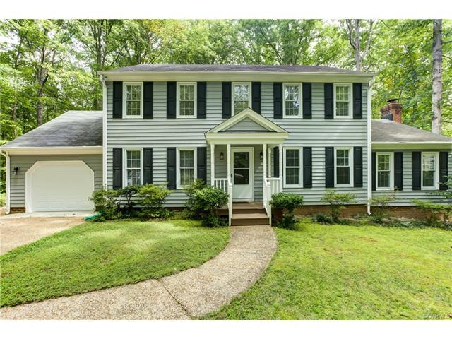 12901 Pecan Terrace, Midlothian, VA 23112 (MLS #1807577) :: Chantel Ray Real Estate