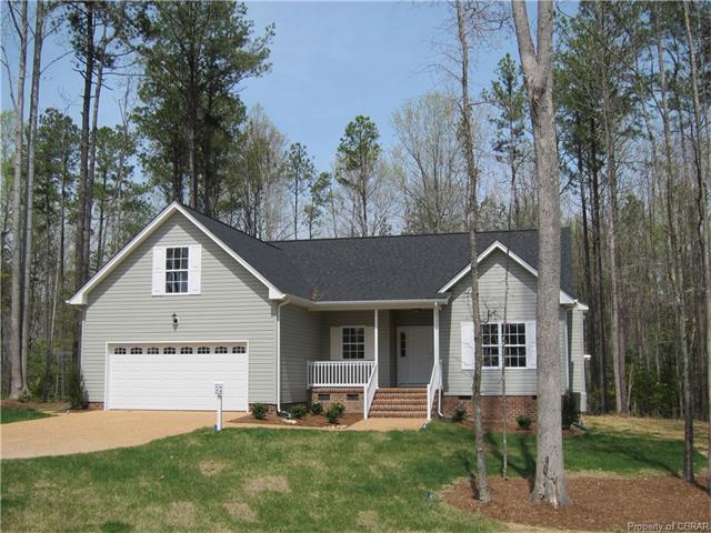 MMJR Patriots Way, Gloucester, VA 23061 (MLS #1807594) :: Chantel Ray Real Estate