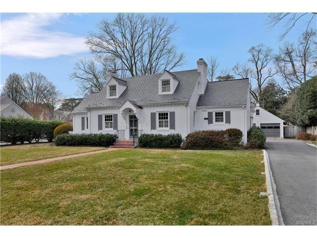 102 Portland Place, Richmond, VA 23221 (MLS #1807645) :: Small & Associates