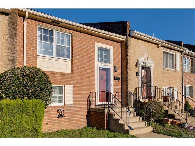 2134 Elkridge Lane ., Richmond, VA 23223 (MLS #1807659) :: Chantel Ray Real Estate