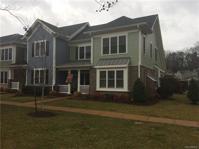 9432 Creek Summit Circle #9432, Richmond, VA 23235 (MLS #1807749) :: RE/MAX Action Real Estate