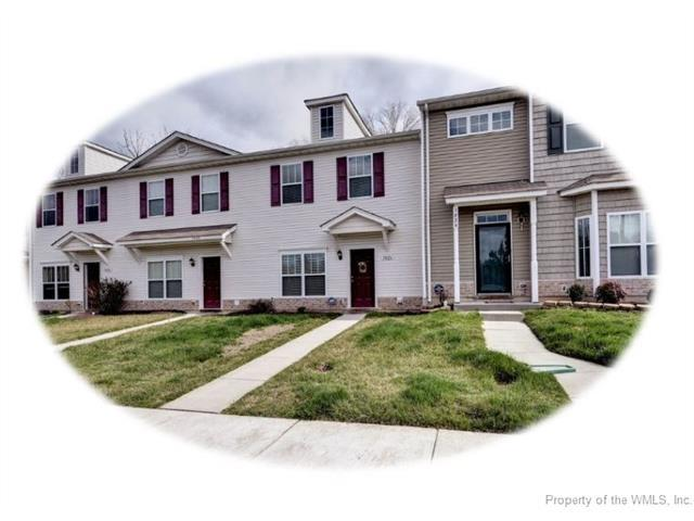 3026 Peppers Point #0, Toano, VA 23168 (MLS #1807788) :: RE/MAX Action Real Estate