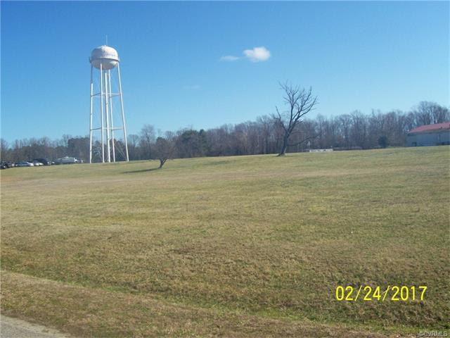 01 Lagrange Industrial Drive, Tappahannock, VA 22560 (MLS #1807857) :: The Ryan Sanford Team