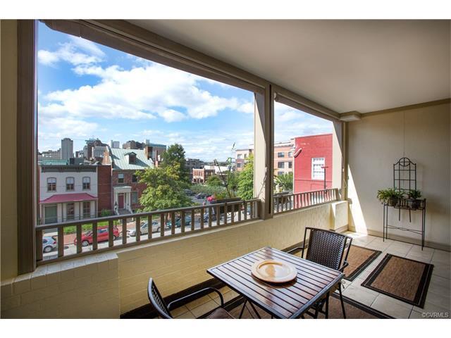 215 N 19th Street U33, Richmond, VA 23223 (MLS #1807929) :: RE/MAX Action Real Estate
