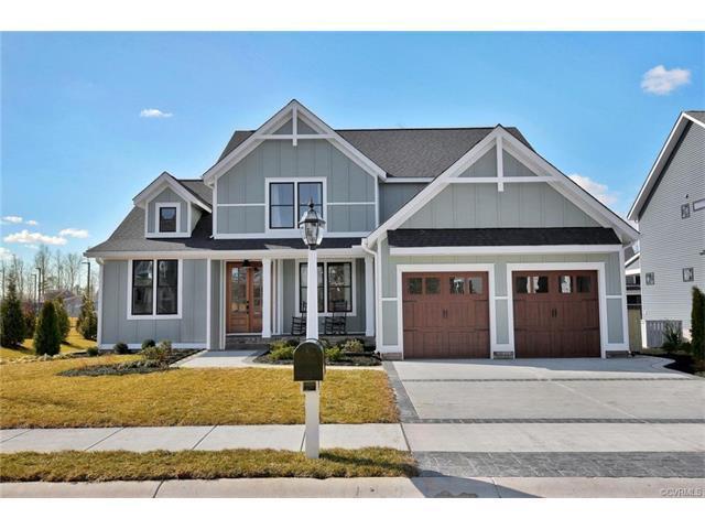 15413 Amethyst Drive, Midlothian, VA 23112 (MLS #1807975) :: Chantel Ray Real Estate
