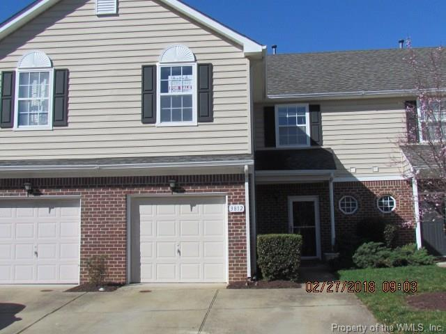 3812 Cromwell Lane #3812, Williamsburg, VA 23188 (MLS #1807977) :: RE/MAX Action Real Estate