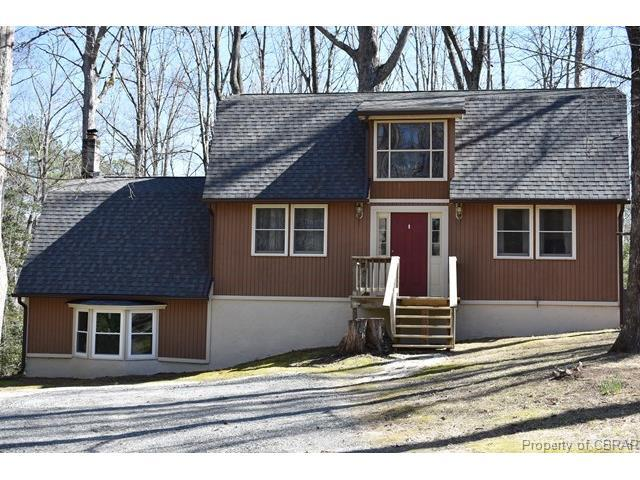 416 Lonesome Pine Trail, Lancaster, VA 22503 (#1807981) :: Abbitt Realty Co.