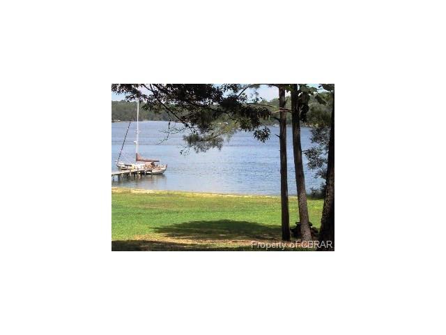 0 Lake Drive, Lancaster, VA 22503 (#1807985) :: Resh Realty Group