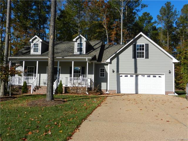 MMPH Patriots Way, Gloucester, VA 23061 (MLS #1808011) :: Chantel Ray Real Estate