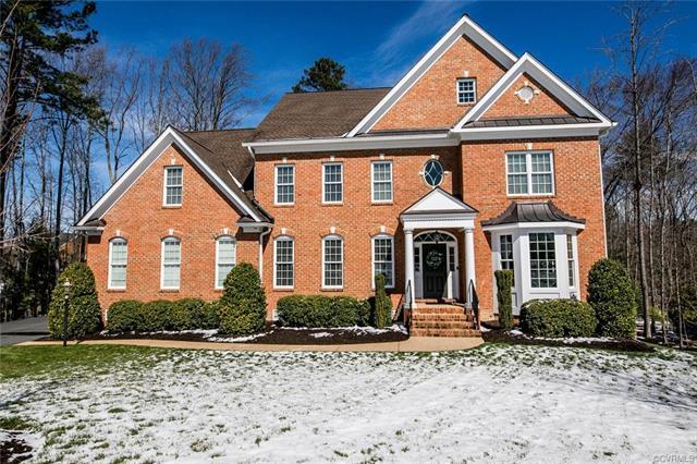 11112 Grey Oaks Estates Court, Glen Allen, VA 23059 (MLS #1808058) :: The Ryan Sanford Team
