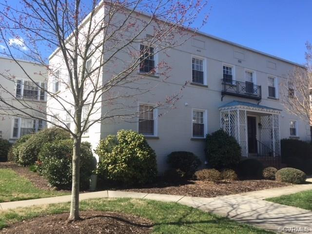 11 W Locke Lane U3, Richmond, VA 23226 (MLS #1808078) :: Small & Associates