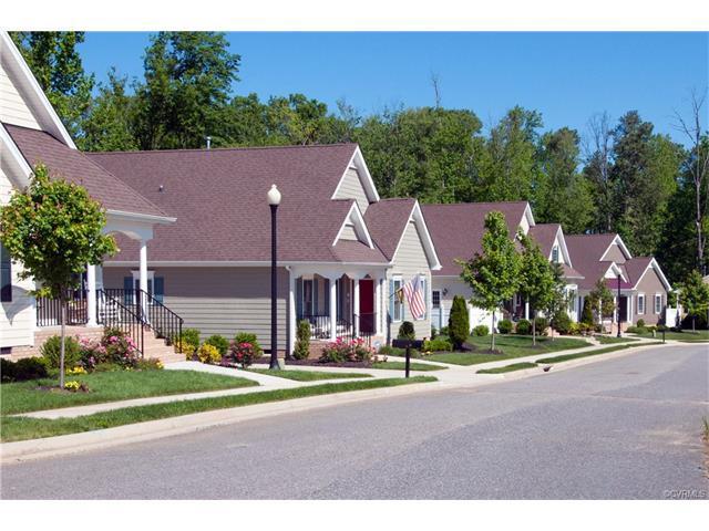 14822 Dogwood Villas Drive 1C, Chesterfield, VA 23832 (MLS #1808086) :: The Ryan Sanford Team