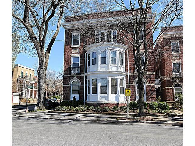 501 S Davis Avenue #2, Richmond, VA 23220 (MLS #1808097) :: RE/MAX Action Real Estate