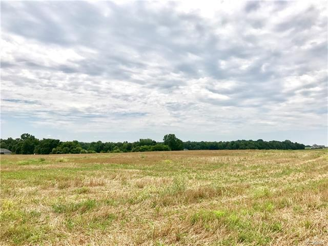 10 ACRES, Genito Road, Amelia Courthouse, VA 23002 (#1808201) :: Resh Realty Group