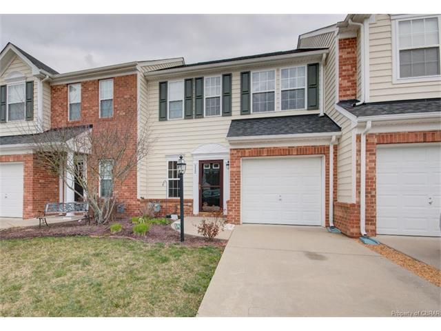 212 Ashton Drive #212, Yorktown, VA 23690 (MLS #1808209) :: RE/MAX Action Real Estate