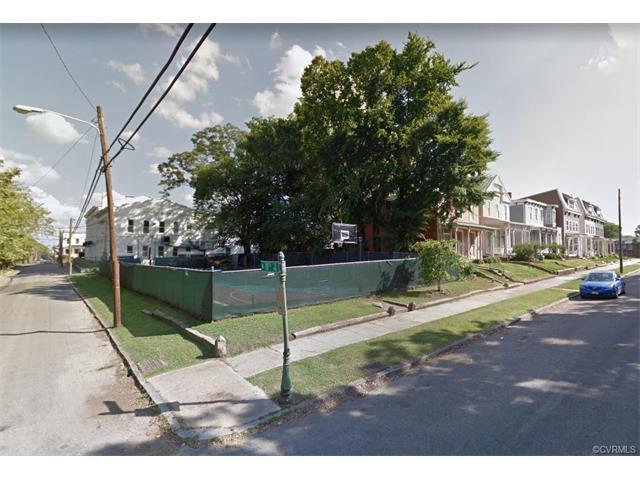 1100 Porter Street, Richmond, VA 23224 (MLS #1808290) :: RE/MAX Action Real Estate