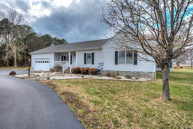 6276 Morattico Road, Lancaster, VA 22523 (MLS #1808301) :: The RVA Group Realty
