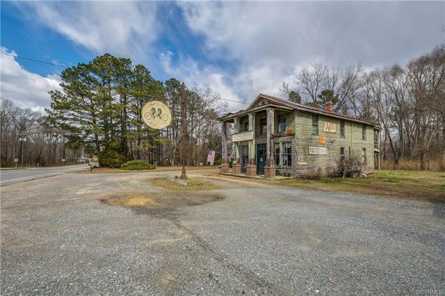 13266 Hanover Courthouse Road, Hanover, VA 23069 (MLS #1808328) :: The RVA Group Realty