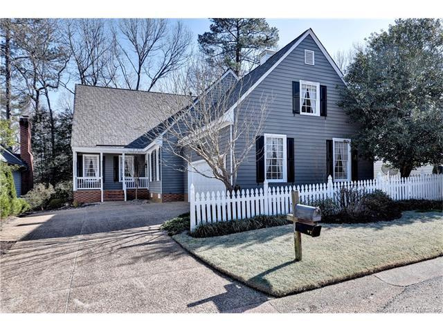 106 Alwoodley, Williamsburg, VA 23188 (MLS #1808331) :: RE/MAX Action Real Estate