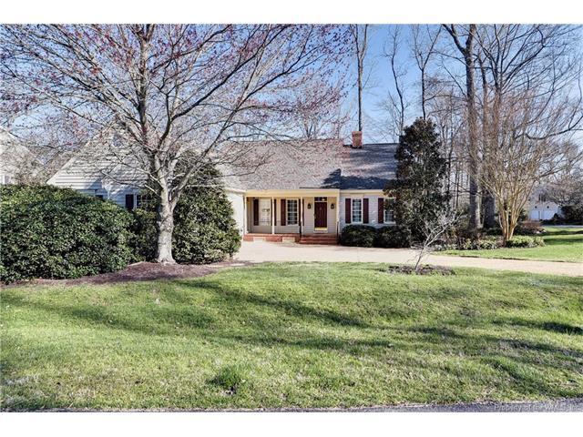 114 Great Glen, Williamsburg, VA 23188 (MLS #1808398) :: RE/MAX Action Real Estate