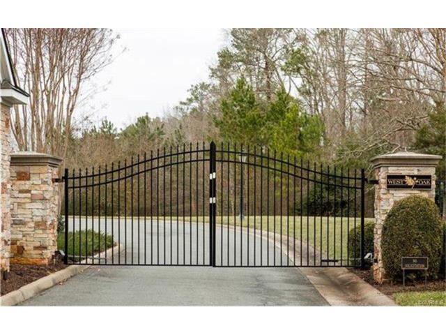 190 Woodfern, Goochland, VA 23238 (MLS #1808400) :: Chantel Ray Real Estate