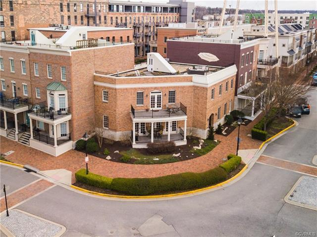 4901 Old Main Street #4901, Richmond, VA 23231 (MLS #1808422) :: Chantel Ray Real Estate