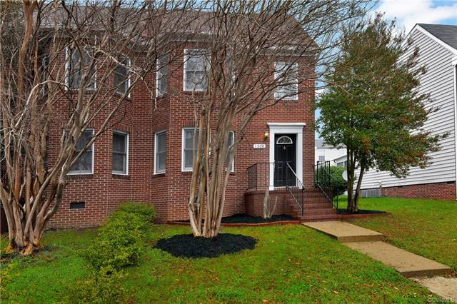 1508 Lakeview Avenue, Richmond, VA 23220 (MLS #1808475) :: EXIT First Realty