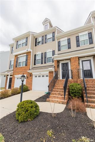 10286 Ibis Drive #10286, Ashland, VA 23005 (MLS #1808521) :: RE/MAX Action Real Estate