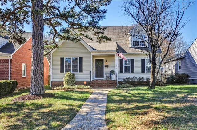 6509 Kensington, Richmond, VA 23226 (MLS #1808536) :: Small & Associates