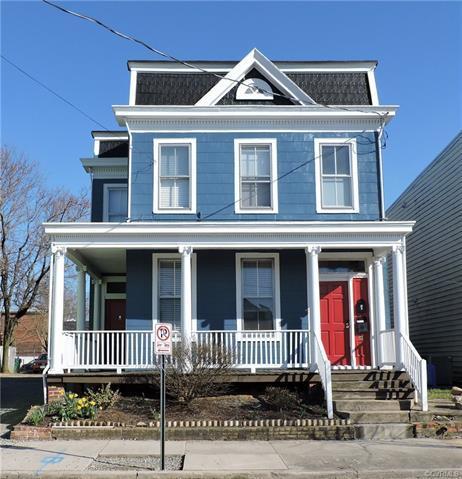 1 1/2 S Allen Avenue, Richmond, VA 23220 (MLS #1808584) :: Small & Associates