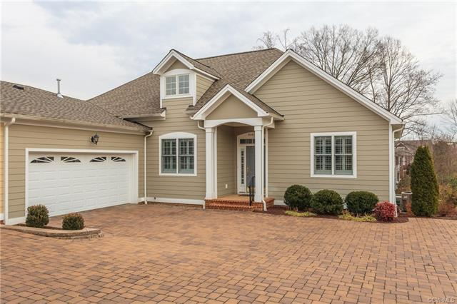 9345 Amberleigh Circle #9345, North Chesterfield, VA 23236 (MLS #1808678) :: RE/MAX Action Real Estate