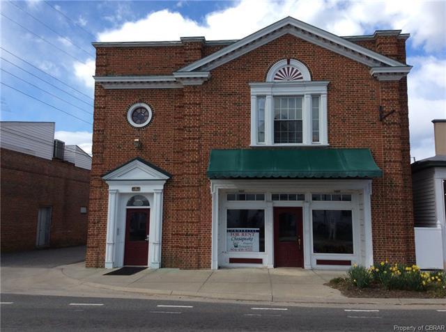 15 E Church Street, Kilmarnock, VA 22482 (MLS #1808801) :: The Ryan Sanford Team