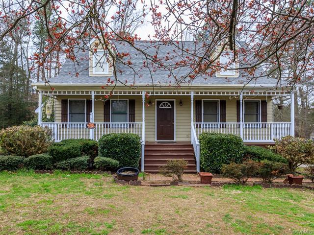 4417 Branchester, Prince George, VA 23875 (#1808810) :: Resh Realty Group