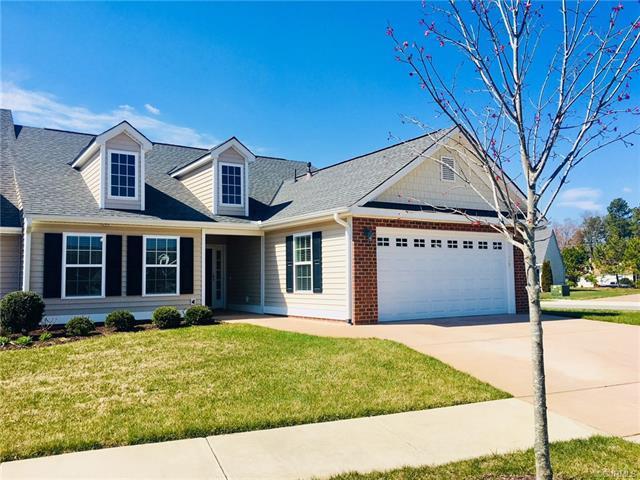 7625 Harris Field Road #7625, Hanover, VA 23111 (MLS #1808815) :: RE/MAX Action Real Estate