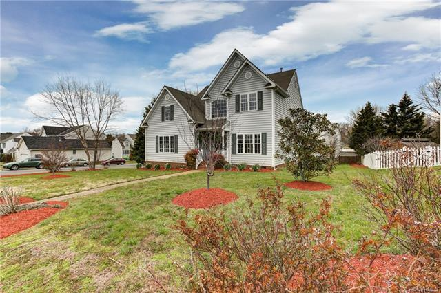 3524 Graham Meadows Place, Henrico, VA 23233 (MLS #1808827) :: EXIT First Realty