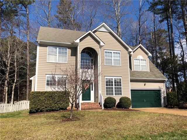 172 Old Carriage Way, Williamsburg, VA 23188 (MLS #1808842) :: Chantel Ray Real Estate