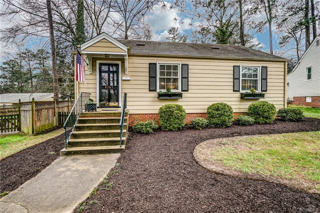 6707 Wessex Lane, Richmond, VA 23226 (MLS #1808849) :: Small & Associates