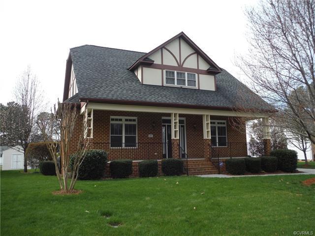 1002 Smithfield Avenue, Hopewell, VA 23860 (#1808861) :: Resh Realty Group