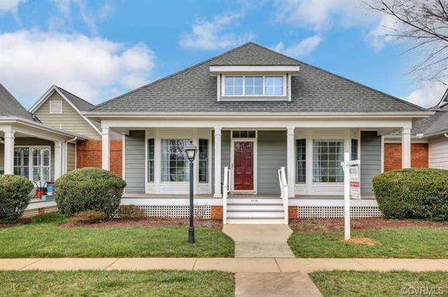 2116 Bienvenue Place #2116, Powhatan, VA 23139 (MLS #1808879) :: RE/MAX Action Real Estate