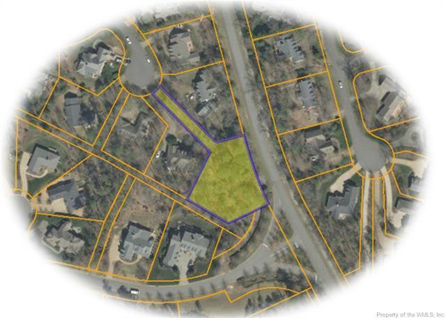 113 Baltusrol, Williamsburg, VA 23188 (MLS #1808915) :: RE/MAX Action Real Estate