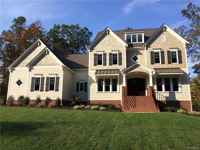 13507 Kelham Road, Midlothian, VA 23113 (MLS #1808918) :: Chantel Ray Real Estate