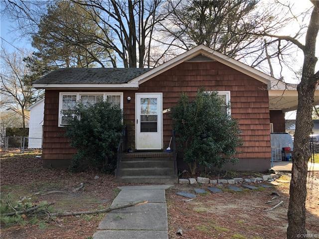 804 Kenwood Avenue, Hopewell, VA 23860 (#1808962) :: Resh Realty Group