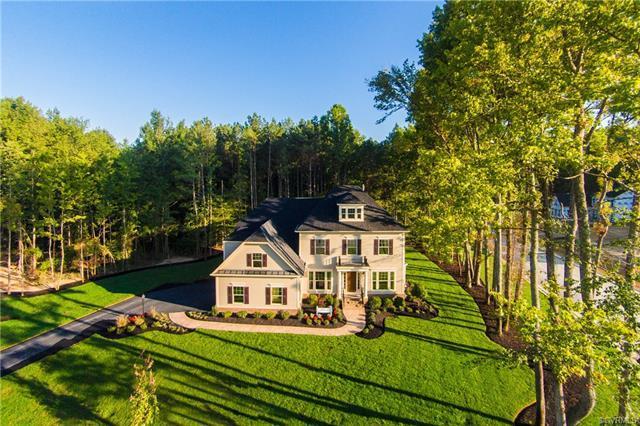 11517 Emerson Mill Way, Glen Allen, VA 23059 (MLS #1809036) :: Chantel Ray Real Estate