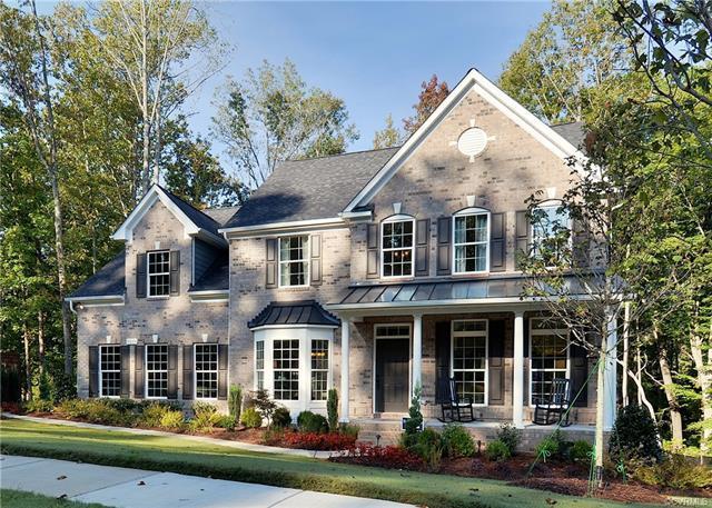 11533 Emerson Mill Way, Glen Allen, VA 23059 (MLS #1809039) :: Chantel Ray Real Estate