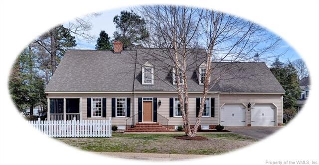 139 Alwoodley, Williamsburg, VA 23188 (MLS #1809086) :: RE/MAX Action Real Estate