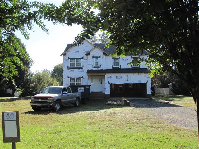 3680 Briarwood Lane, West Point, VA 23181 (MLS #1809137) :: Chantel Ray Real Estate