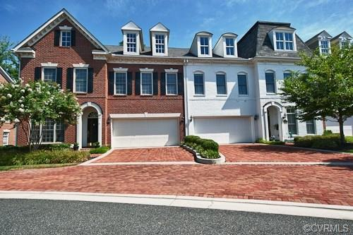 614 Chiswick Park Road Oo-1, Henrico, VA 23229 (MLS #1809209) :: The Ryan Sanford Team