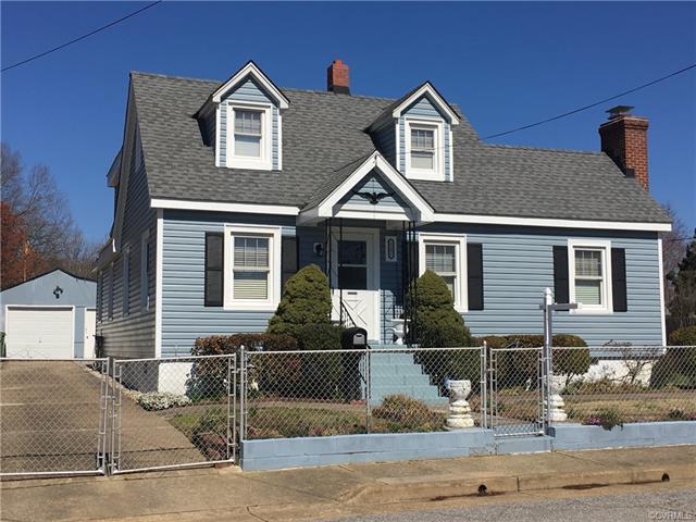 2201 Lynchburg Street, Hopewell, VA 23860 (#1809219) :: Resh Realty Group