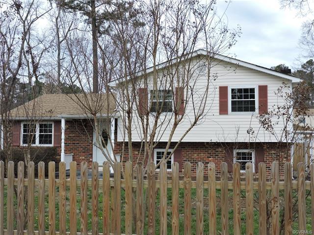 536 Kimwood Road, North Chesterfield, VA 23236 (MLS #1809234) :: Chantel Ray Real Estate