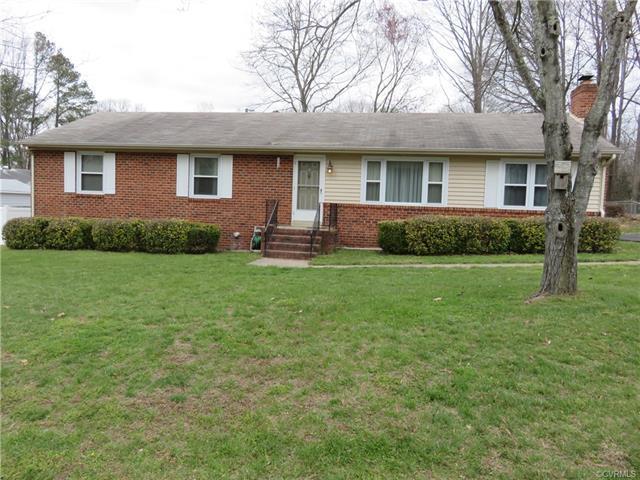 8521 Hunton Circle, North Chesterfield, VA 23235 (#1809239) :: Resh Realty Group